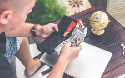 When Friendships & Money Issues Collide